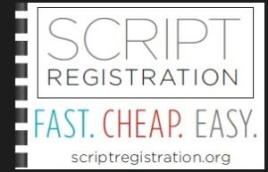 script registration