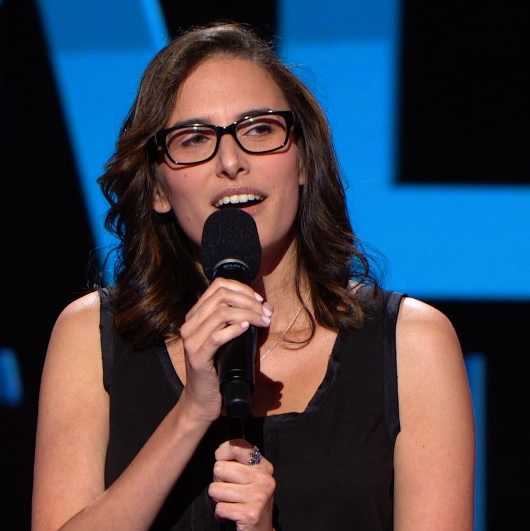Interview Jessi Klein Inside Amy Schumer Writers