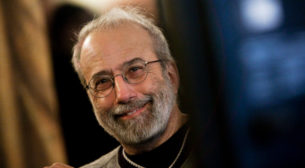 Headshot of Tom Fontana