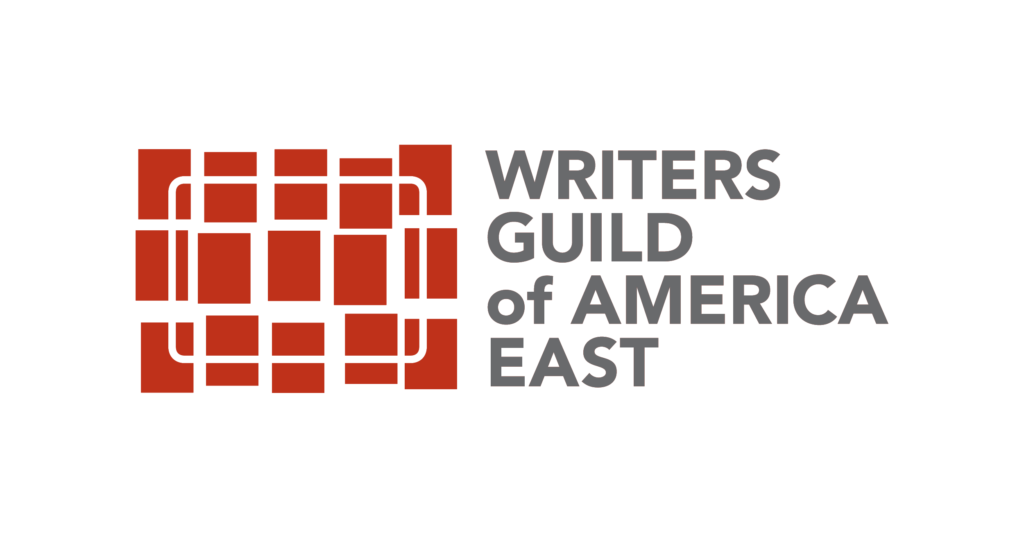 2019 | Writers Guild of America, East