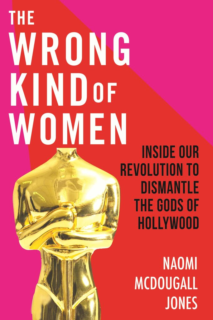 Cover of The Wrong Kind of Women