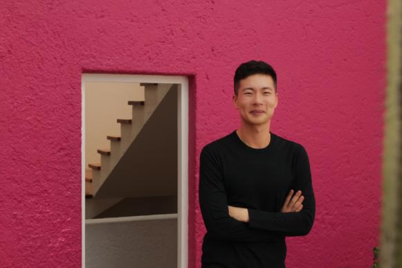 Jason Kim headshot