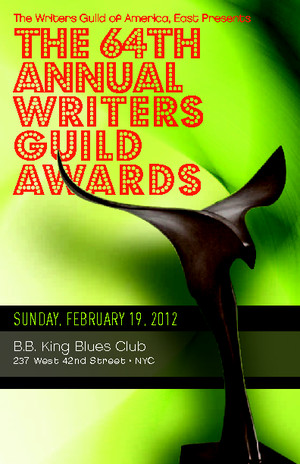 WGA Awards Program