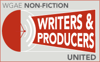WGAE Nonfiction TV Writers and Producers United